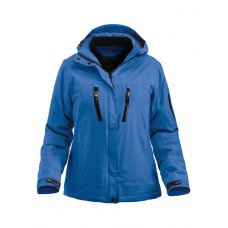 Softshell winterjacket W Sparta S-2XL